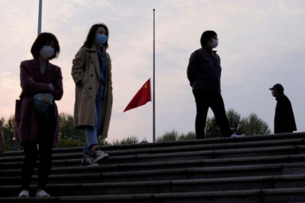 Κοροναϊός : Μερικές ώρες ελευθερίας στην Ουχάν – «Ήμασταν εγκλωβισμένοι για πολύ καιρό»