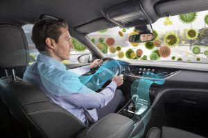 Πως διασφαλίζουμε τον καθαρό αέρα στο αυτοκίνητο