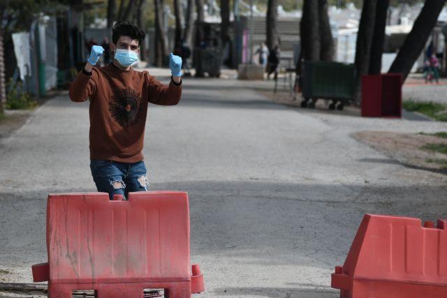 Δομή Ριτσώνας: Αλλοδαποί επιτέθηκαν σε Γιατρούς που πήγαν για να τους κάνουν τέστ για Κορονοϊό