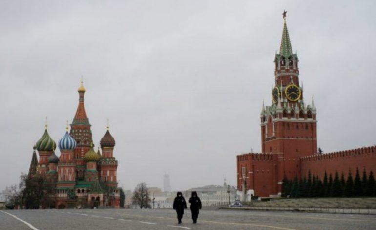 Ρωσία: Αυξήθηκαν κατά 1.154 τα κρούσματα – Φόβοι ότι σημειώνεται έξαρση