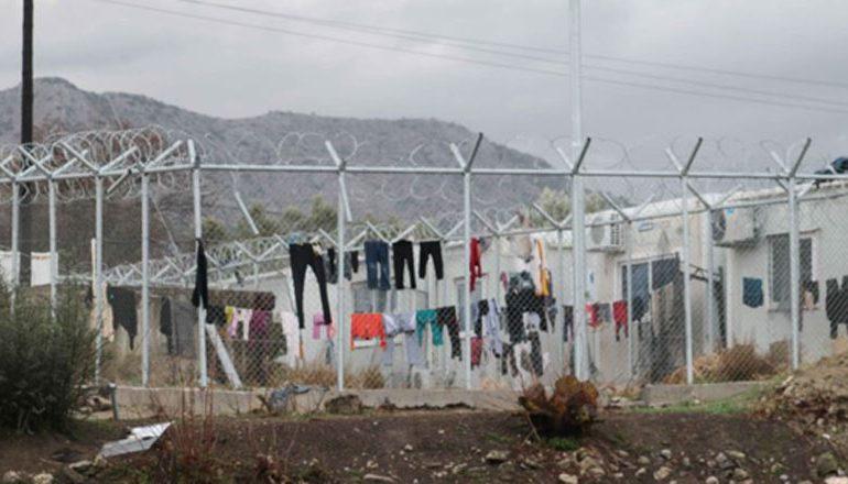 ΒΙΑΛ Χίου: Λαθρομετανάστες λειτουργούσαν .. mini market με ναρκωτικά και λαθραίο καπνό