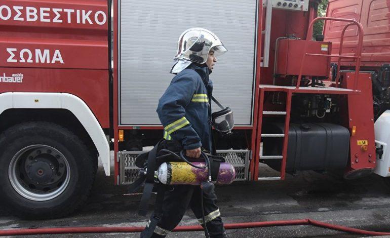 Καλάβρυτα: Νεκρά δύο αδέλφια από πυρκαγιά