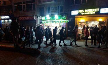 Xάος και πανικός στην Τουρκία