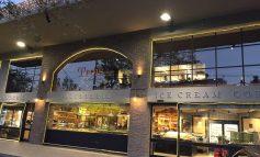 Κηφισιά : Trois by Logothetidis ένα μοντέρνο, υποδειγματικό και με άριστο service αρτοποιείο