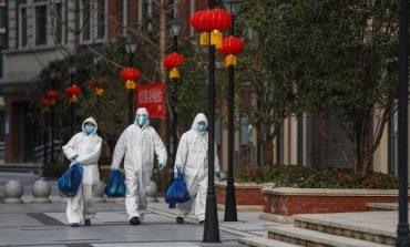 Κίνα: 30 νέα κρούσματα, μικρή αύξηση από προηγούμενο απολογισμό