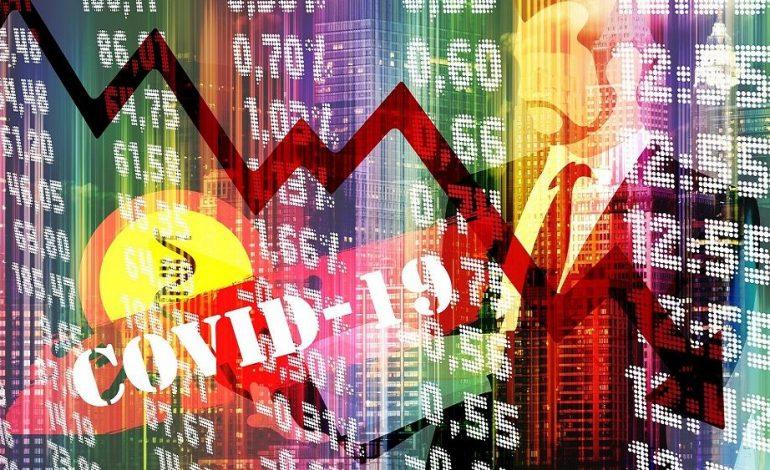 Χρηματιστήριο: Νέα ισχυρή πτώση κάτω από τις 610 μονάδες