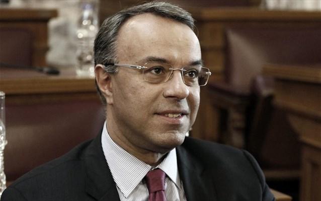 Χρήστος Σταϊκούρας: Έρχεται μείωση ενοικίου 40% και για τις επιχειρήσεις που μένουν ανοιχτές