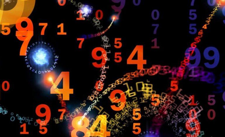 Αριθμολαγνεία, του Ευάγγελου Μπιτσαξή