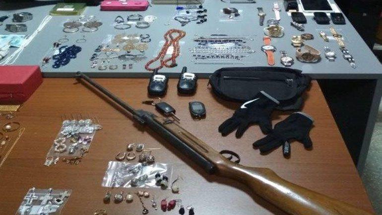 Μαραθώνας: Σύλληψη 30χρονου αλλοδαπού για κλοπές από οικίες και καταστήματα