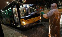 Έως την Πρωτομαγιά θα παραταθεί η κατάσταση έκτακτης ανάγκης στην Πορτογαλία