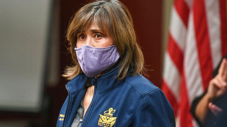 ΗΠΑ: Περισσότερα από 500.000 τα κρούσματα του κορωνοϊού