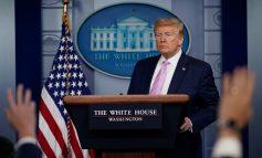Ο Τραμπ αναστέλλει τη χρηματοδότηση του Παγκόσμιου Οργανισμού Υγείας