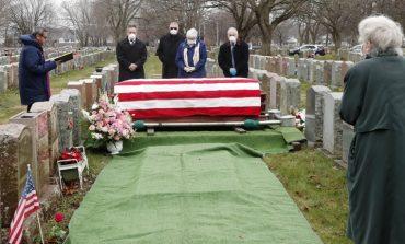 Θλιβερό ρεκόρ θανάτων στις ΗΠΑ