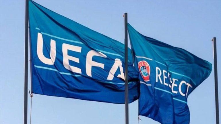 UEFA: Η τρέχουσα βαθμολογία κριτήριο για τα ευρωπαϊκά εισιτήρια, σε πρωταθλήματα που δεν θα ολοκληρωθούν