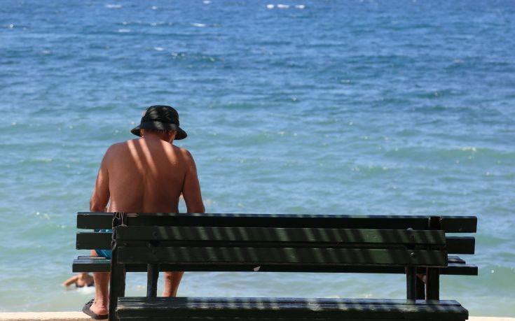 Καύσωνας και κορονοϊός; Ένα καλοκαίρι διαφορετικό από τα υπόλοιπα