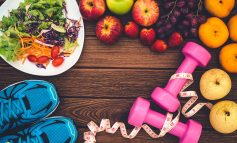 Καλή υγεία με ισορροπημένη διατροφή by Ms-grace Medical Spa