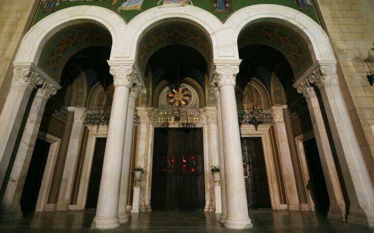 Εκκλησία της Ελλάδας: Η απόφαση για τους ναούς μας πόνεσε πολύ, ταπεινωθήκαμε – Στάζει αίμα η καρδιά όταν τους βλέπουμε άδειους και κλειστούς