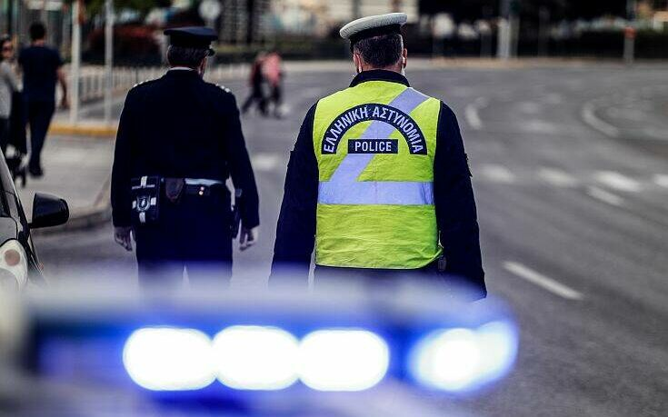 Απαγόρευση κυκλοφορίας: 106 παραβάσεις για μετακινήσεις εκτός περιφέρειας την Κυριακή του Πάσχα