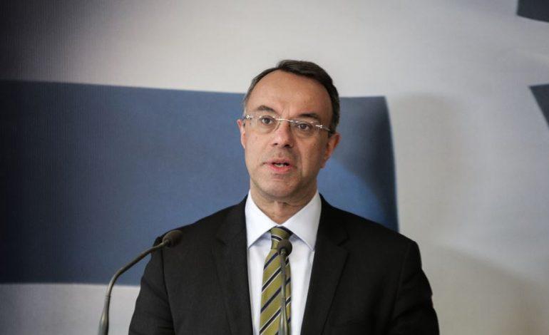 Σταϊκούρας: Αντλήσαμε 2 δισ. ευρώ με επιτόκιο 2%