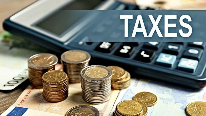 Προς μείωση της φορολογίας των επιχειρήσεων