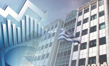 Η νευρικότητα εν όψει Eurogroup έφερε το αρνητικό πρόσημο στο Χρηματιστήριο