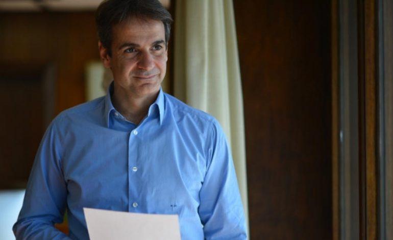 Έτοιμοι για νέα μέτρα στο Μαξίμου για τον κρίσιμο «Απρίλη»
