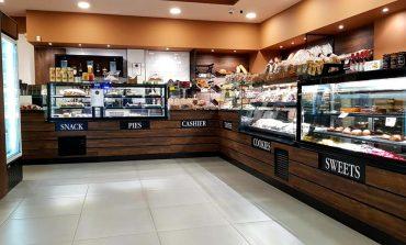 New entry : The Bakery Stories στην περιοχή Αδάμες στην Κηφισιά