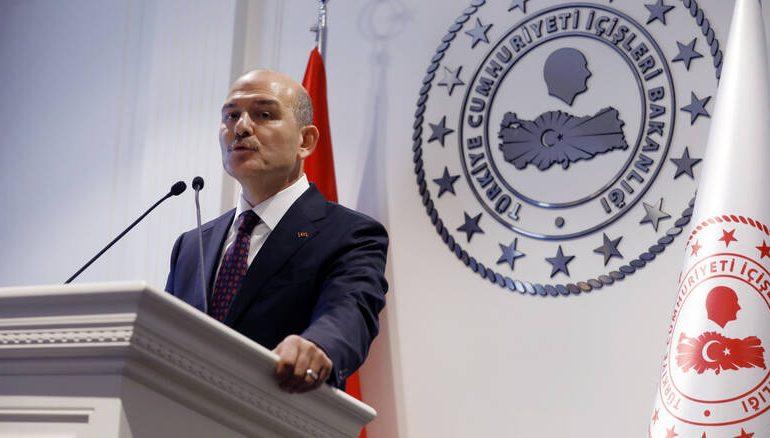 Τουρκία: O Ερντογάν δεν έκανε δεκτή την παραίτηση του Σουλεϊμάν Σοϊλού