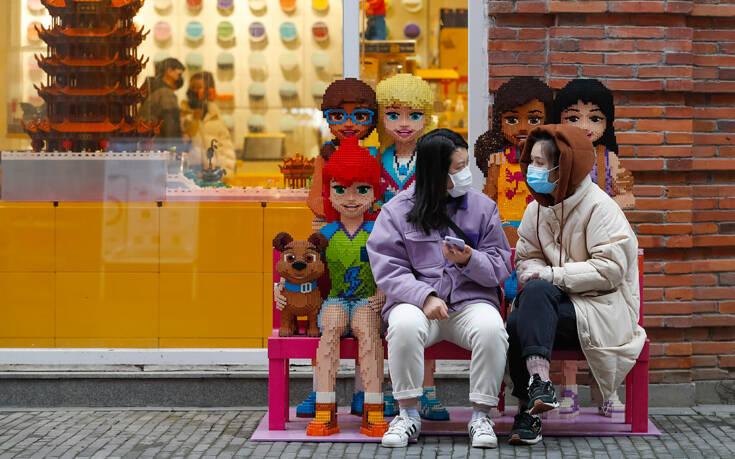 Κορονοϊός: Αυξάνονται πάλι τα κρούσματα στην Κίνα – Φόβοι για δεύτερο κύμα της πανδημίας