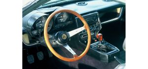 Alfa Romeo Montreal: Μια καλοστεκούμενη πενηντάρα με αξεπέραστες καμπύλες