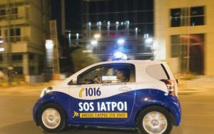 COVID-19: Οι SOS ΙΑΤΡΟΙ προσφέρουν δωρεάν υπηρεσίες τηλεϊατρικής