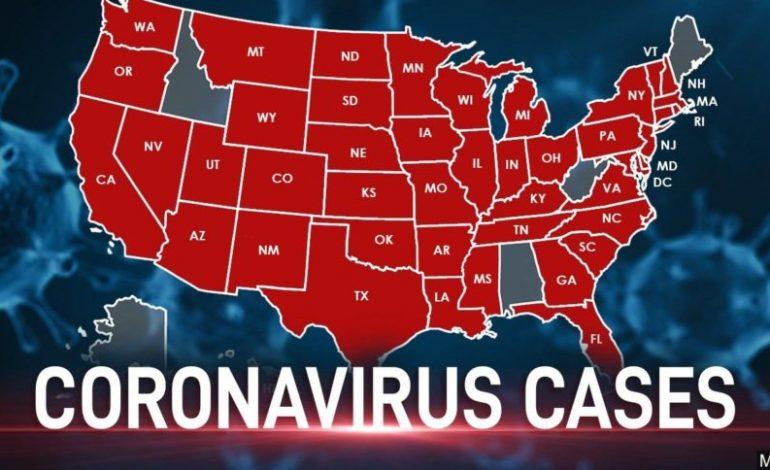 Πανδημία: 49.585 νεκρούς θρηνούν πλέον οι ΗΠΑ