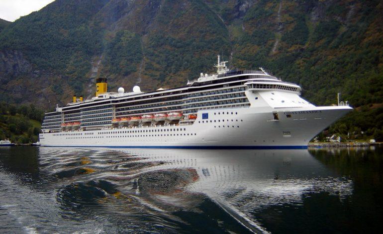 Ιαπωνία: Στα 48 τα κρούσματα στο ιταλικό κρουαζιερόπλοιο Costa Atlantica