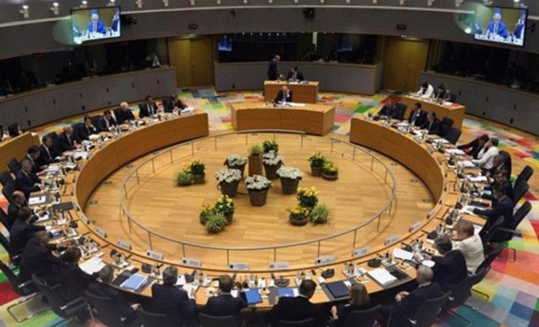 Πέντε ακόμα χώρες υιοθετούν τη στάση του Ευρωπαϊκού Συμβουλίου απέναντι στην Τουρκία