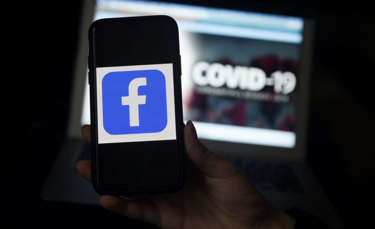 Ζάκερμπεργκ: Το Facebook θα καταγράφει συμπτώματα φορέων του covid-19