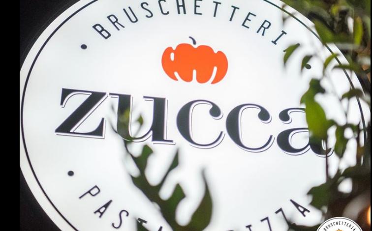 Zucca : Bruschetteria Pasta and Pizza στη Νέα Ερυθραία