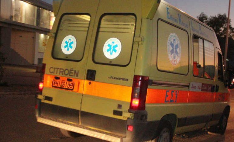Φρικτό τροχαίο στην Κρήτη: Τον πάτησε η νταλίκα και τον σκότωσε