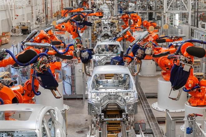 Κορονοϊός: Η πανδημία οδήγησε στην απώλεια 2 εκατ. νέων οχημάτων