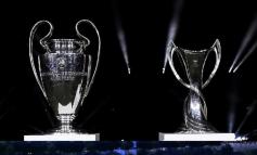Σενάριο για Champions League και Europa League τον Αύγουστο!