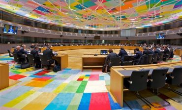 Η ντροπή του Eurogroup. Του Δημήτρη Παπακωνσταντίνου