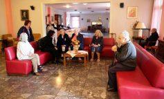 Αγωνία για τα κρούσματα κορονοϊού σε γηροκομείο στη Νέα Μάκρη – Σε καραντίνα όλη η μονάδα