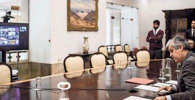 Eurogroup: Το χάσμα Βορρά-Νότου δεν γεφυρώθηκε, νέα τηλεδιάσκεψη σήμερα το απόγευμα