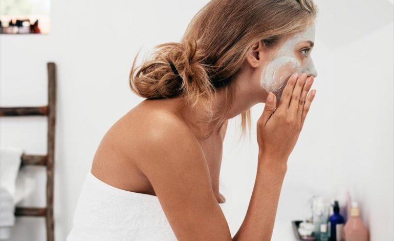 Σπιτικές μάσκες ομορφιάς by  Ms-grace Medical Spa