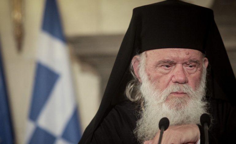 Κορωνοϊός: Θείες Λειτουργίες χωρίς πιστούς από την Κυριακή των Βαΐων ζητά η εκκλησία