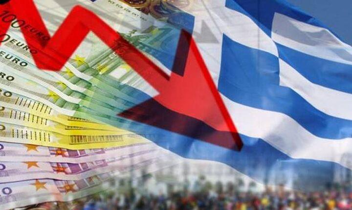 ΔΝΤ: Έρχεται ύφεση 10% στην Ελλάδα λόγω κορωνοϊού – Πρόβλεψη για ανεργία στο 22,3%