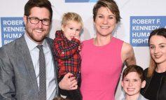 Νέα τραγωδία στην οικογένεια Κένεντι: Νεκροί η εγγονή του Ρόμπερτ Κένεντι και ο 8χρονος γιος της