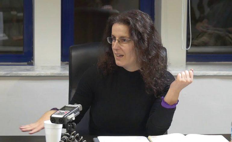 Σ. Καναούτη: Οι κοινωνικές τάσεις που διαφαίνονται στο διαδίκτυο από την πανδημία