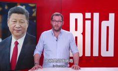 Επίθεση της BILD στην Κίνα. Ζητάει 149 δισεκατομμύρια....