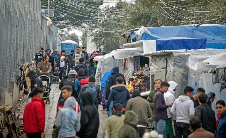 Κρούσμα κορωνοϊού σε ξενοδοχείο με μετανάστες στο Κρανίδι – Σπεύδουν Χαρδαλιάς, Τσιόδρας, Μηταράκης