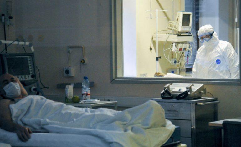 Σοκαριστική περιγραφή Έλληνα όπου νοσηλεύτηκε στη Βρετανία με κορωνοϊό